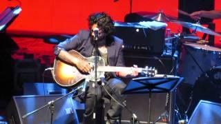 """Robi Draco Rosa - """"Mil Mañanas"""" Canción Inédita (En vivo, Bogotá 2015)"""