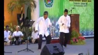 Gambus Fahmi Almakkawy: Lakum Syaroir - Salsa Maribo