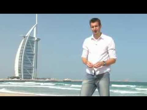 BBC Middle East Business Report: Cashing in on Islamic Travel