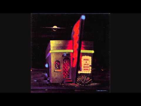 """Frank Zappa """"Big Swifty"""""""