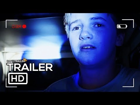 WATCH THE SKY Official Trailer (2018) Sci-Fi Movie HD
