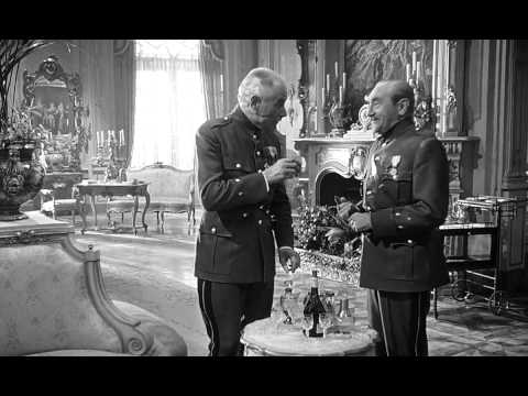 Paths of Glory (1957) - We just might do it
