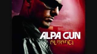 Alpa Gun Freunde (Songtext)