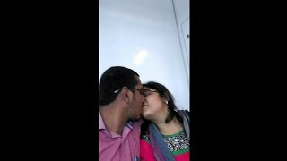 Desi Indian College Girls Lesbian Kissing MMS 2018