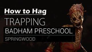 Dead By Daylight Badham Preschool Video in MP4,HD MP4,FULL