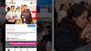 Food Tech Summit & Expo México 2018 - ¡Imprime tu foto en la Expo!
