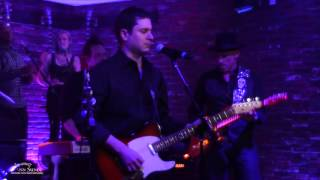 Soundcheck Live at Lucky Strike Live Tribute to Prince (3rd video)