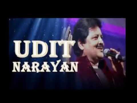 Ek Dilruba Hai   Udit Narayan #Only Karaoke Song