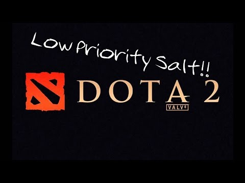 dota 2 matchmaking low priority