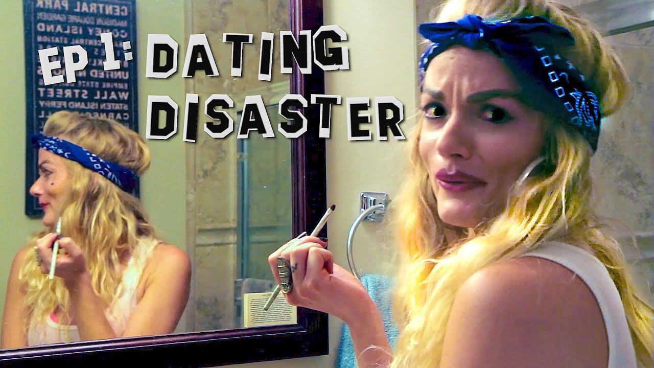 Dating desaster