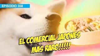 El Comercial Mas Raro de Japon! #mox #WDF