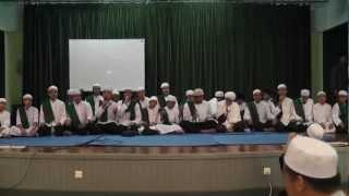Ustaz Don BerQasidah Feat Madrasah Al-Khairat - Ya Hanana