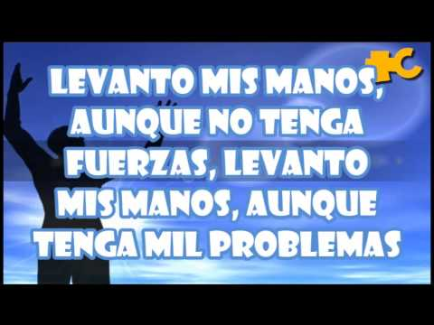 LEVANTO MIS MANOS - SAMUEL HERNANDEZ
