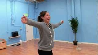 Bristol Palin - Dancing with the Stars (FULL Performance) - HDTV