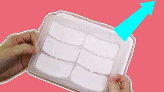 명절대비 베이킹소다 설거지 세제 만드는 방법│How t…