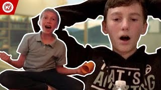 That's Amazing BEST Trick Shot Compilation