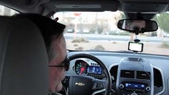 Wardriving with Professional Hackers!