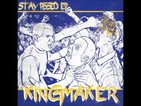 Kingmaker - Spite [HD]