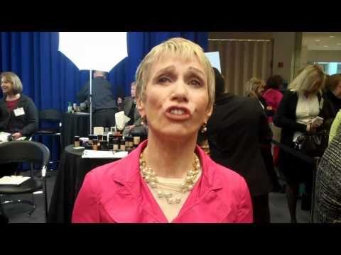 Real Estate mogul Barbara Corcoran on fitness