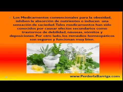 Homeopatia para adelgazar knopp