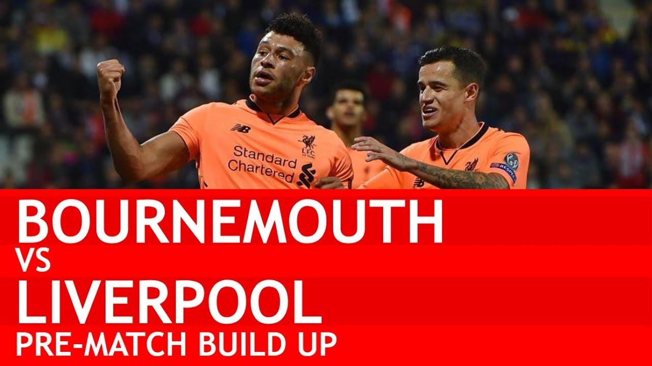 Liverpool Vs Bournemouth Totalsportek: START OX AND REST SALAH? Bournemouth V Liverpool Pre-Match