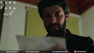 Kara Para Aşk 54.Bölüm Final | Elif'in veda mektubu