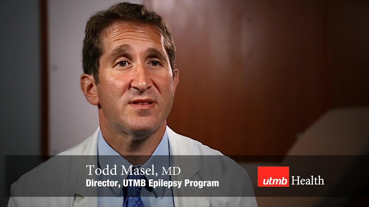 Todd Masel | Neurology | UTMB Home