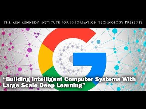 Jeff Dean, Google