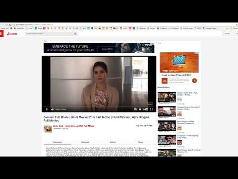 Easiest way to watch YouTube without Video Ads