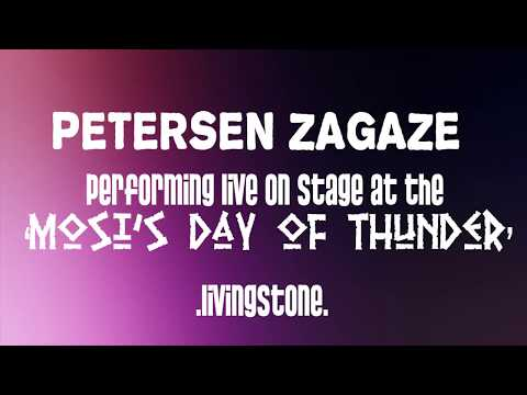 Petersen - LIVE ON STAGE (Day Of Thunder)