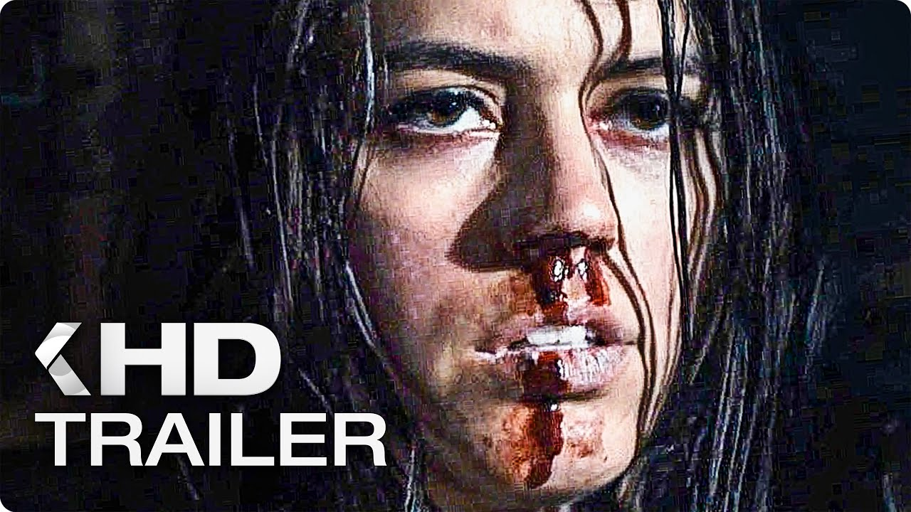 THE HERETICS Trailer German Deutsch (2018)