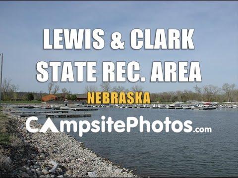 Lewis and Clark State Recreation Area, Nebraska