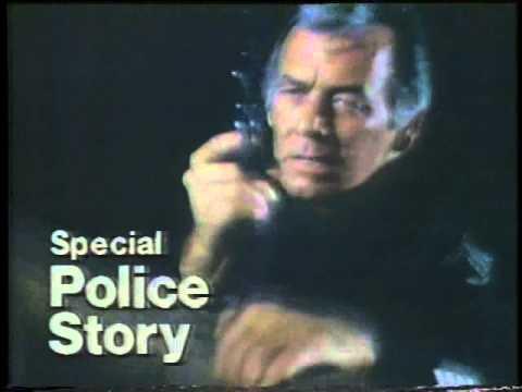 NBC Police Story 1977 TV