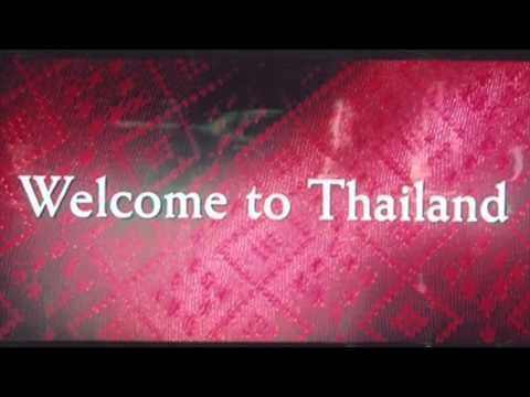 Welcome To Thailand Song