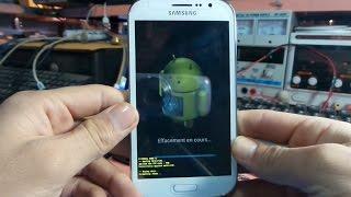 Samsung Galaxy Grand Neo i9060i Hard Reset