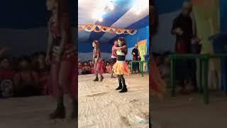 GORI TORI CHUNARI BA LAL LAL RE || BHOJPURI SONG || FULL DANCE HUNGAMA VIDEO HD || RIYA & KHUSHI