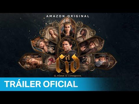 El Cid (English Version) - Temporada 2 - Tráiler Final   Prime Video España