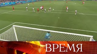 Сборная Мексики обыграла команду Южной Кореи.