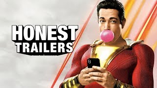 Download Honest Trailers | Shazam Mp3 and Videos
