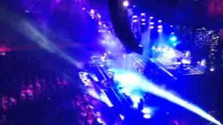 Trans-Siberian Orchestra Christmas concert 2015