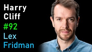 Harry Cliff: Particle Physics and the Large Hadron Collider | Lex Fridman Podcast #92