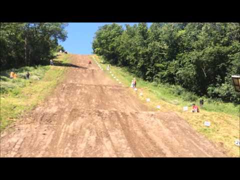 Red Wing, MN July Hillclimb 2014
