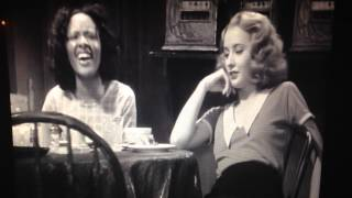 Baby Face 1933 - Coffee scene