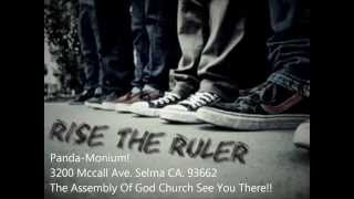 Rise The Ruler Pandamonium 2 Backwards Kids Assembly Of God Edit