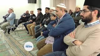 Ahmadi Muslims in Switzerland held Political Awareness Campaign