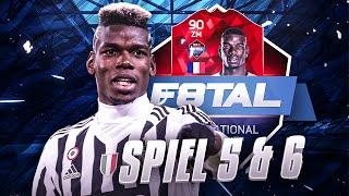 FIFA 16 : F8TAL GERMANY - iMOTM POGBA #3 - TRAUMTOR MIT WETTE ??