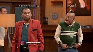 Download Video The Best of Ini Talkshow - Niruin Srimulat, Eh Ke-Gep sama Srimulatnya Beneran MP3 3GP MP4