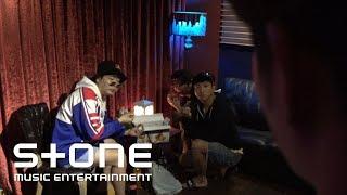 터브이 (Tur-v)  - 빠지러 (bbaji go) (original tempo) Teaser