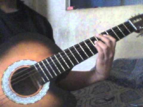 knocking on heavens door   Guns n' roses acoustic cover