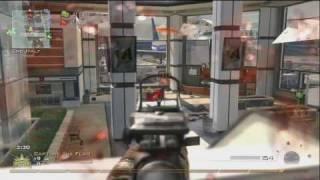 Modern Warfare 2: AK47 + Prestige + More - Sandy Ravage